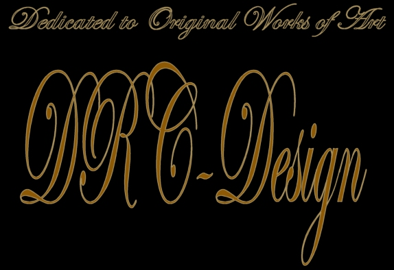 DRC-Design ~ Dedicated to Original Works of Art